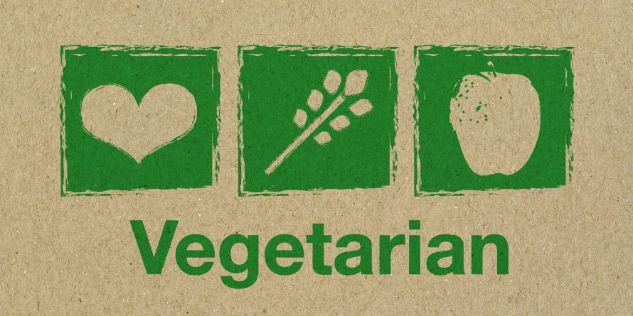 5 Tips For A Vegetarian Lifestyle