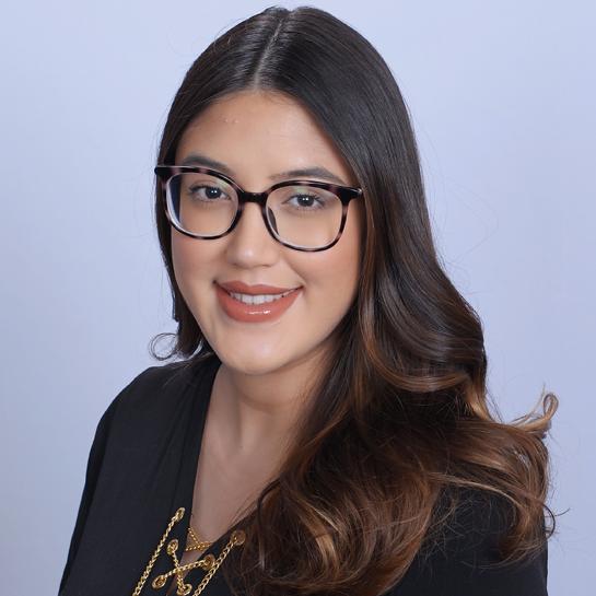 Alejandra – Medical Administrative Assistant