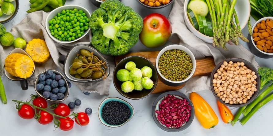 Cancer Prevention Food and Nutrition Tips