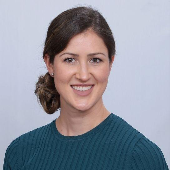 Maya Schmitt, MS, RDN