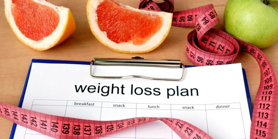 Medical Nutrition Therapy For Weight Loss
