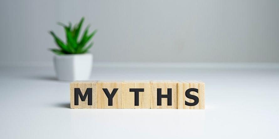 4 Nutrition Myths Busted!