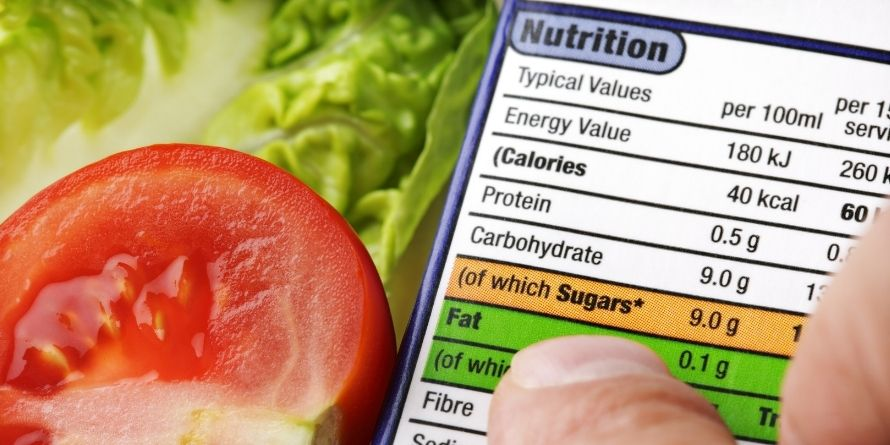 What To Know About Nutrition Facts Label Changes