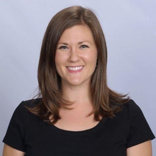 Samantha Jerome, RDN – Program Manager