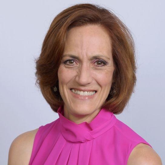 Stephanie Espinoza, MA, RDN – Director of Business Development