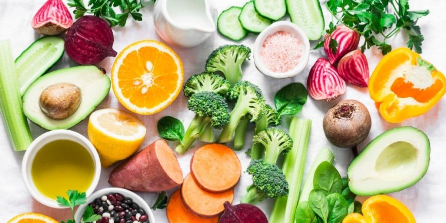 The link between COVID, Inflammation and Diet